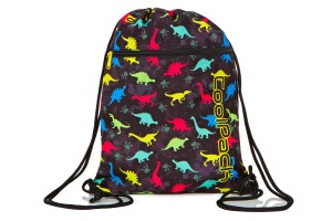 WOREK SPORTOWY COOLPACK VERT DINOSAURS 96058CP A70204