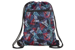 WOREK SPORTOWY COOLPACK VERT TRIANGLES 97079CP A70212