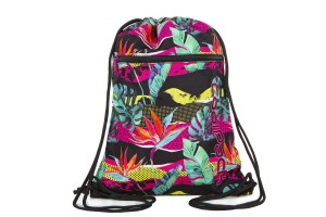WOREK SPORTOWY COOLPACK VERT PARADISE 97338CP A70214