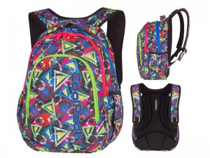COOLPACK PLECAK 1-3 COOLPACK CP PRIME GEOMETRIC