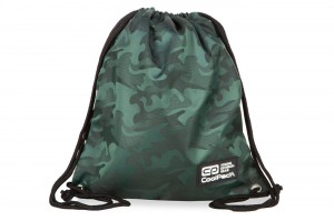 WOREK SPORTOWY COOLPACK SPRINT LINE ARMY GREEN 99202CP NR B74074