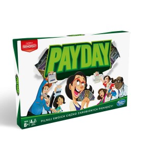 Gra Monopoly Pay Day